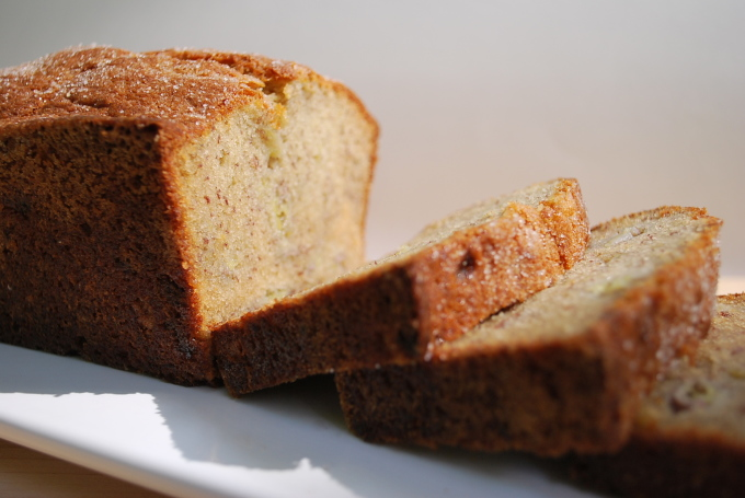Banana Bread...