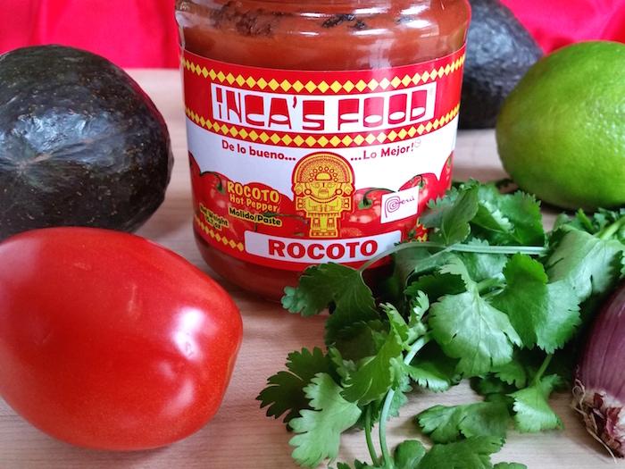 jar of rocoto