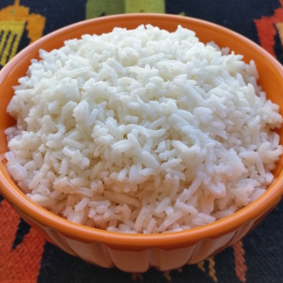 Perfect Rice
