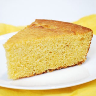 Consummate Skillet Cornbread