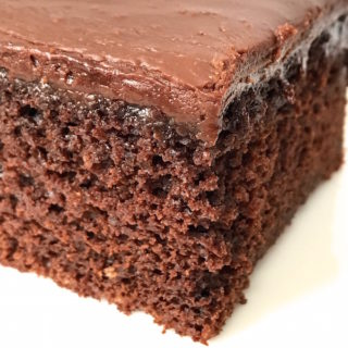 Ultimate Chocolate Sheet Cake