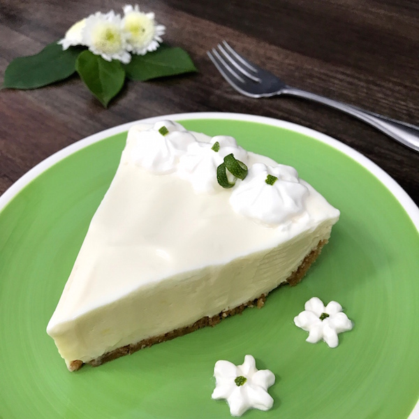 Ultimate Key Lime Pie