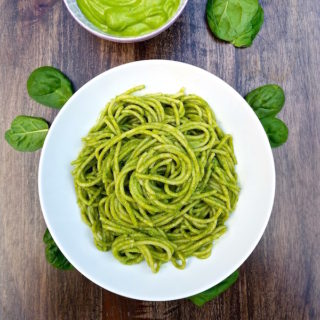 Spinach Pesto